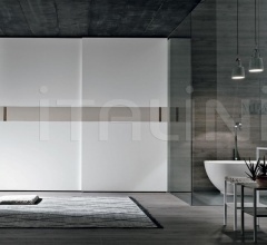 Athena sliding door