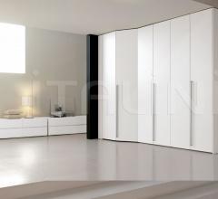 Dressing room wardrobe w/ 2 doors