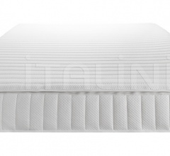 Mattress With Pocketed Springs Extase