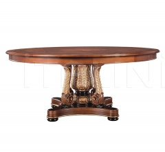 Round dining table (Premiere)