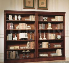 Modules bookcases (Albeniz)