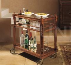 Tea cart (Amadeus)