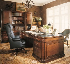 Executive desk (Zafiro)