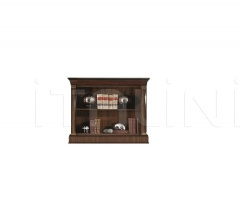 Low bookcase (Merlin)