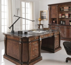Executive desk (Dali)