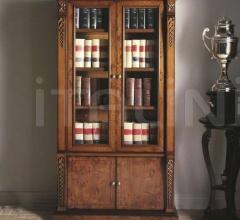 Bookcase (Dali)