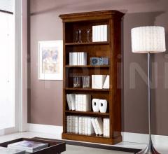 Ginevra 4P Bookcase