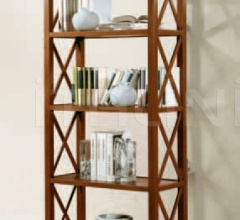 Rapallo Bookcase
