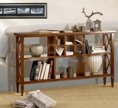 Cascia Bookshelf