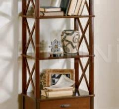 Pompei 140 Bookcase