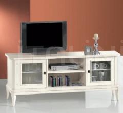 Abetone TV Stand
