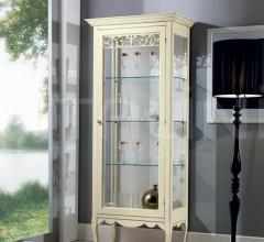 Cefalu 1 Glass Cabinet