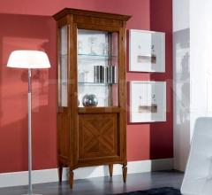 Cesena 1 Glass Cabinet