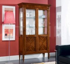 Cesena 2 Glass Cabinet