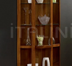 Chiavari Glass Cabinet