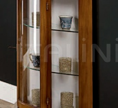 Chieri Glass Cabinet