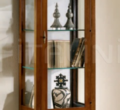 Massa 1 Glass Cabinet