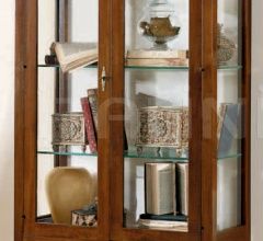 Massa 2 Glass Cabinet