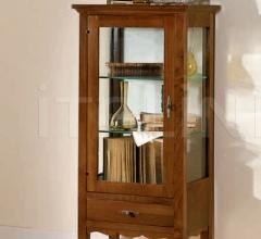 Meda 1 Glass Cabinet