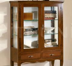 Meda 2 Glass Cabinet