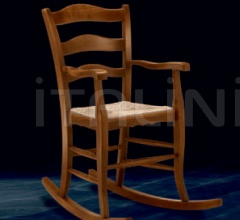 Moena D Rocking Chair