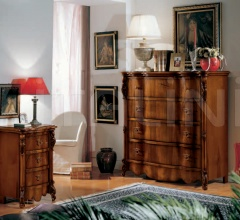 Ivrea R Chest of drawers