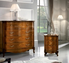 Melfi R Chest of drawers