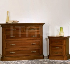 Pisani 5 Chest of drawers
