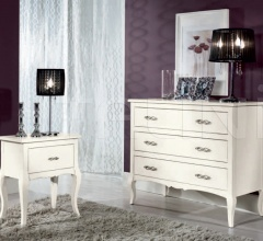 Recanati CO Chest of drawers