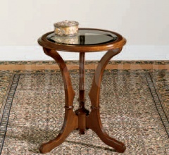 Carrara Small Table