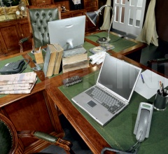 Desk Cortina PE