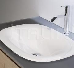 Sinks Triovale and Triotondo