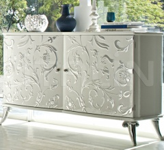 SIDEBOARD BUTTERFLY