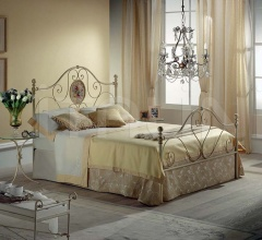 Letto king size VERONICA