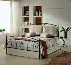 Letto king size PENELOPE
