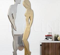 P4652 - Adamo ed Eva Argento Oro