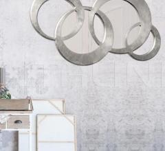 P4636 - Circles Silver Media