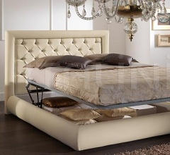 CHIC bed with storage