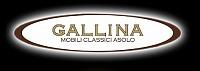 Фабрика Gallina Mobili
