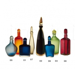 Bottiglie Incise