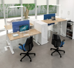 GAMME IDEA+ SIT&STAND