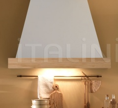 Country cooker hood