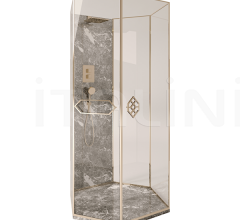 Jumeira walk-inshower enclosure