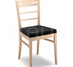 Anna ST-2 - Wood chair