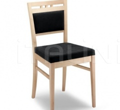 Anna I - Wood chair