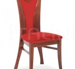Button I - Wood chair
