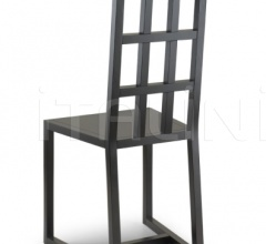 Cubik Wenge' - Wood chair
