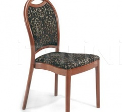 Desiree S - Wood chair