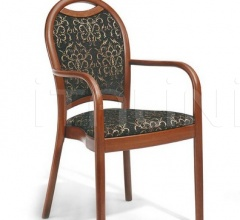 Desiree P - Wood chair