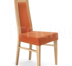 Eva I - Wood chair